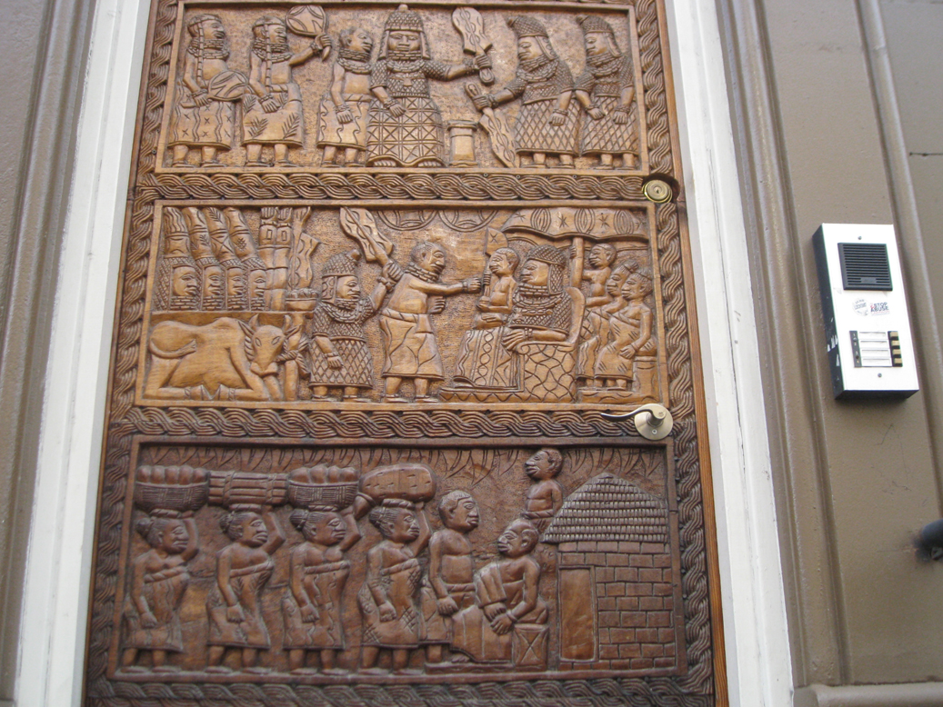 Artful Entry 7 City Doors Offer A Creative Welcome Arts