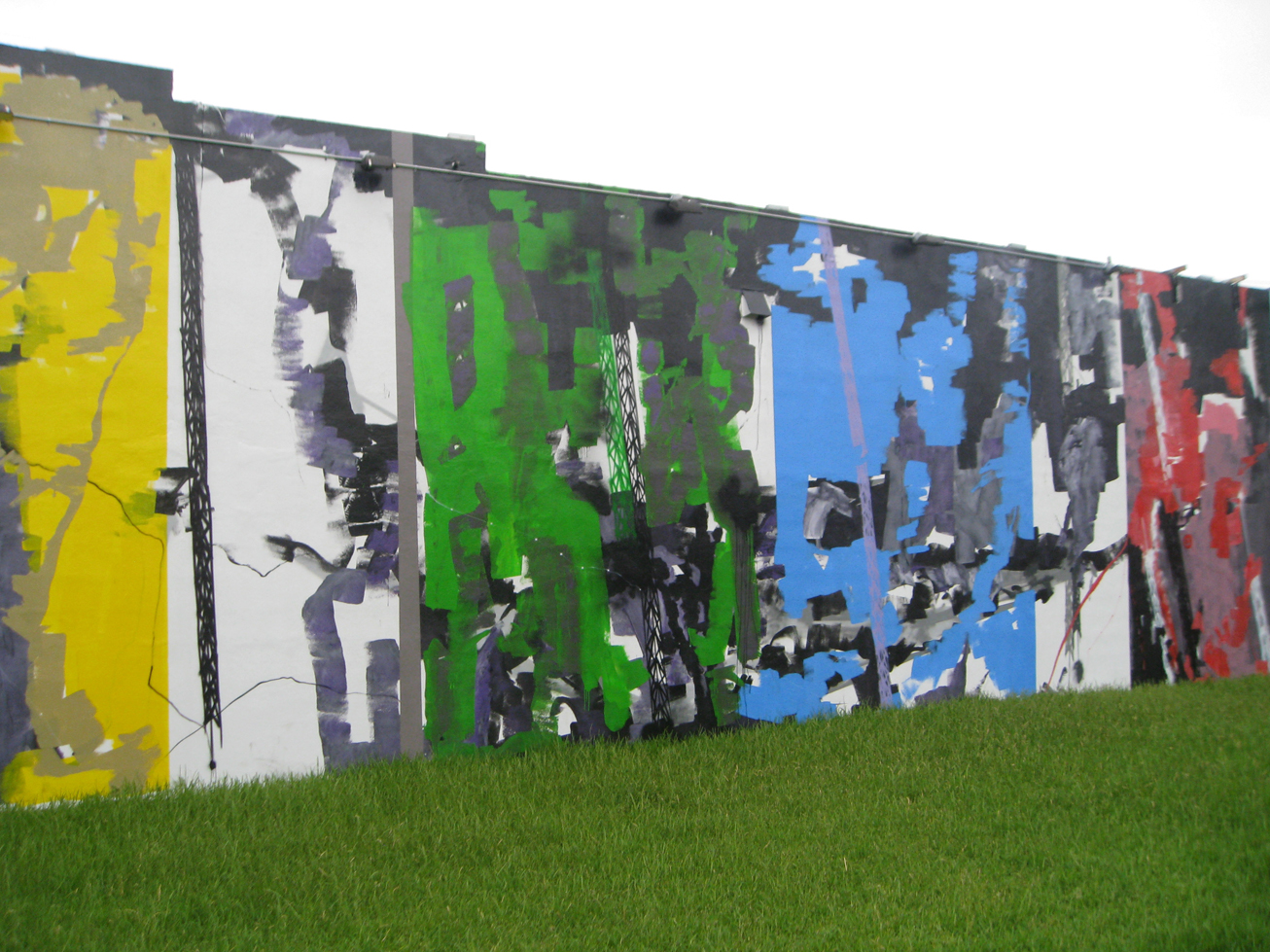 Cool 25 outdoor wall murals design ideas of mural magic outdoor outdoor wall murals wynwood walls an outdoor museum of murals arts observer amipublicfo Choice Image