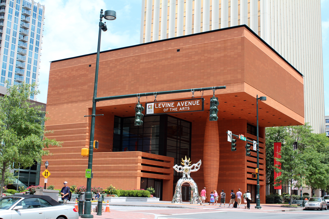 Bechtler Modern Art Collection Makes its Home in Charlotte | Arts ...