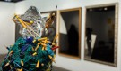 Fragile Interpretations: Glass Works at the Armory Show