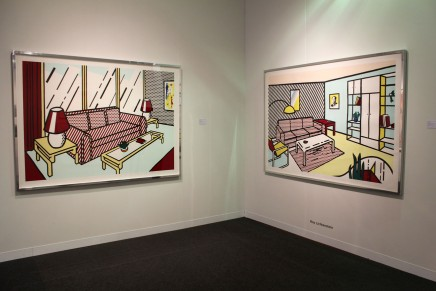 Armory Arts Week 2014: Mid-Century Inspiration
