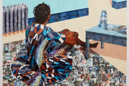 'Sound Vision': Black Contemporary Art Part of Collecting Strategy at Nasher Museum