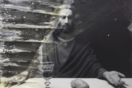 The Miraculous Beauty of Hiroshi Sugimoto's 'Last Supper'