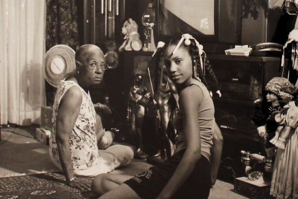 Prized Exhibition: LaToya Ruby Frazier at Seattle Art Museum