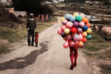 'Public Intimacy': South Africa as Interpreted by its Contemporary Artists